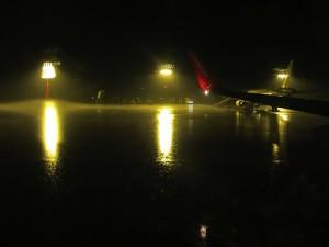 Regen, Sturm, Unwetter - Magento Developer Paradies