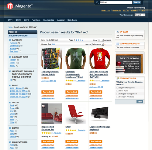 BetterSearchStore