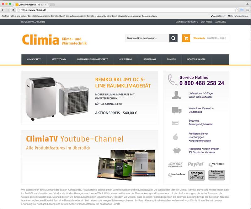 KN-Climia