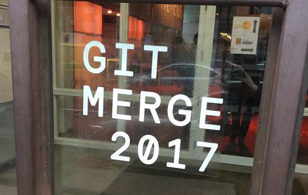 GitMerge